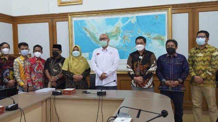 8 KPU Kabupaten/Kota Sampaikan Laporan Akhir Pilkada 2020 ke KPU RI