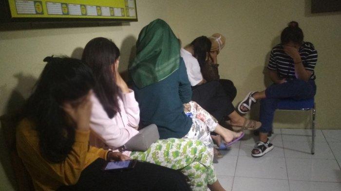 Tahun Baruan di Indekos, 8 Pasangan Mesum di Bandar Lampung Terjaring Razia