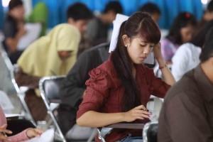 Hasil SNMPTN 2014,  10 Jurusan Kuliah dengan Peminat Terbanyak