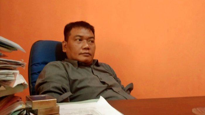 Ketua KPU Lampung Selatan dan Pesisir Barat Resmi Diganti