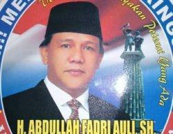 Eks Ketua PAN Siap Komandoi Partai Ummat Lampung