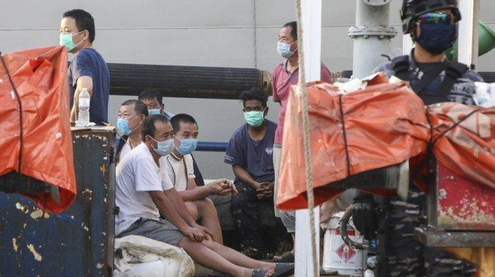 ABK asal Lampung Disiksa Sebelum Tewas di Kapal Ikan China
