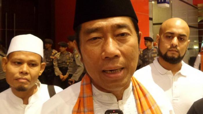 Daftar Caleg Dapil I DKI Jakarta yang Lolos ke Senayan - Putra Nababan Hingga Lulung