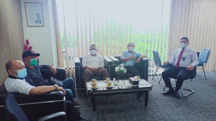 Gandeng BTN, Abujapi Siapkan Rumah Murah tanpa DP untuk Satpam di Lampung