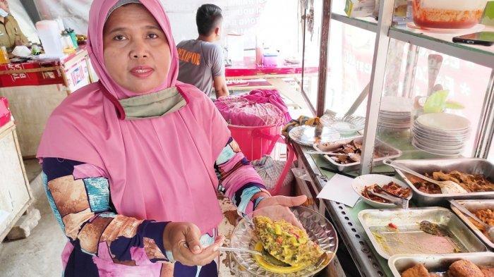 Lezatnya Acar Ikan Nila di Kantin Ines Bandar Lampung