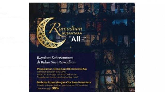 Accor Live Limitless Gelar Ramadhan Nusantara