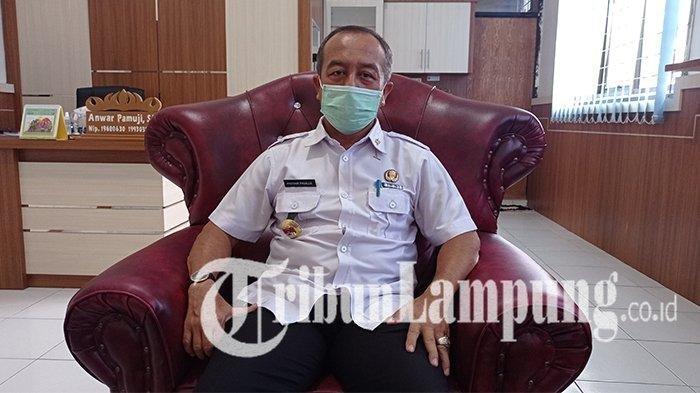 Balon Kades Lebih dari 5, Desa Tanjung Harapan Mesuji Lakukan Pre Test