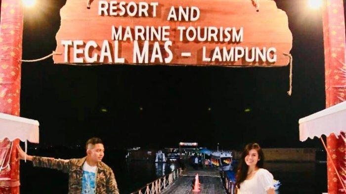 Perizinan Pulau Tegal Mas Rampung, Thomas Riska: Pemerintah Hadir untuk Pelaku Usaha Pariwisata