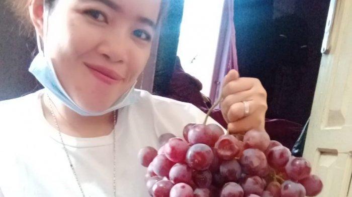 Jeruk Mandarin di Adel Buah Lampung Barat Mulai Rp 30.000 per Kg