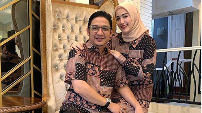 Pasha Ungu Kena Sial Gegara Soroti Giring soal Banjir Jakarta