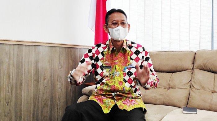 Pemprov Lampung Akan Gelar Pemutihan Pajak Kendaraan Bermotor Tahun Ini