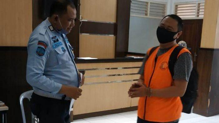 Karutan Benarkan Pemindahan Bupati Agung ke Lapas Rajabasa: Jam 9 Tadi Dipindahkan