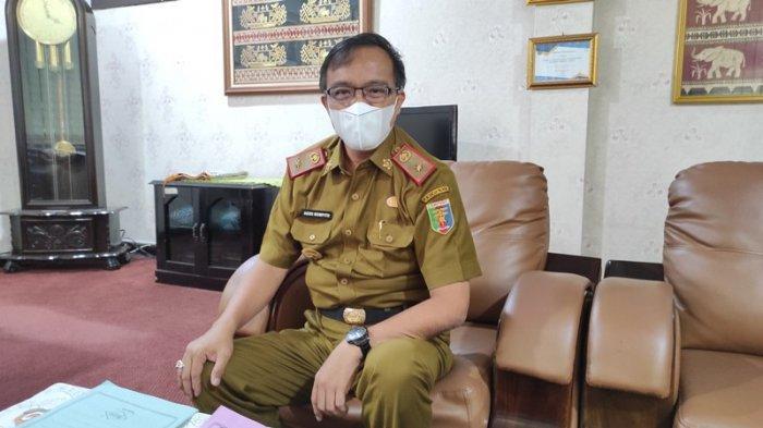 Disnaker Ingatkan 7 Ribu Perusahaan di Lampung Bayarkan THR Sebelum H-7