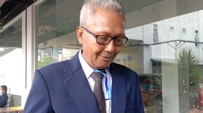 Agus Tri Wahyudi Nakhodai PWI Pringsewu Periode 2021-2024