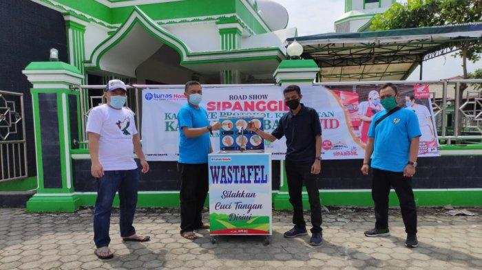 Service AHASS Lampung