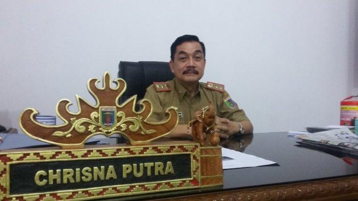 Pjs Bupati Pesbar Achmad Chrisna Putra Paparkan Program Inovasi 'Sikamdo' Unggulan Pesisir Barat