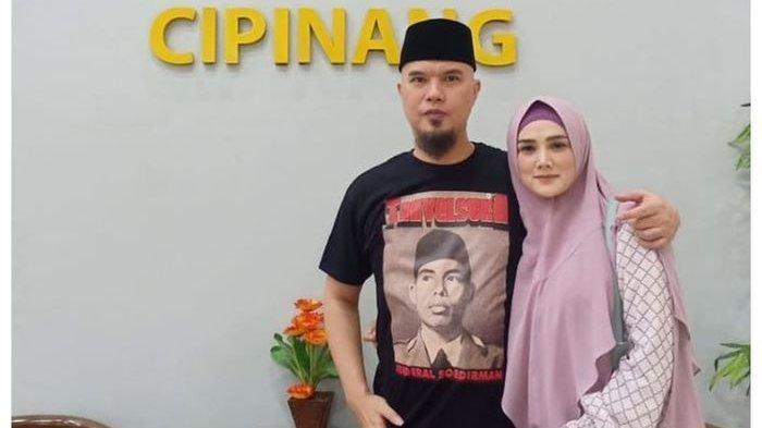 Mulan Jameela Terseret Kasus MeMiles, Ahmad Dhani Buka Suara