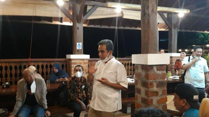 Gerindra Kembali Dukung Prabowo di Pilpres 2024