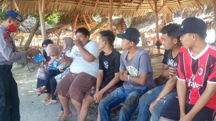 Warga Tak Bermasker Ditilang? Ini Kata Gugus Tugas Covid-19 Bandar Lampung
