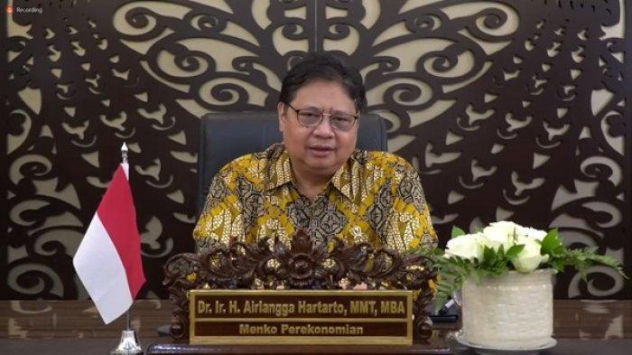 Menko Airlangga : Peningkatan Kerja Sama Indonesia - Jepang sebagai Mitra Strategis Terus Berlanjut