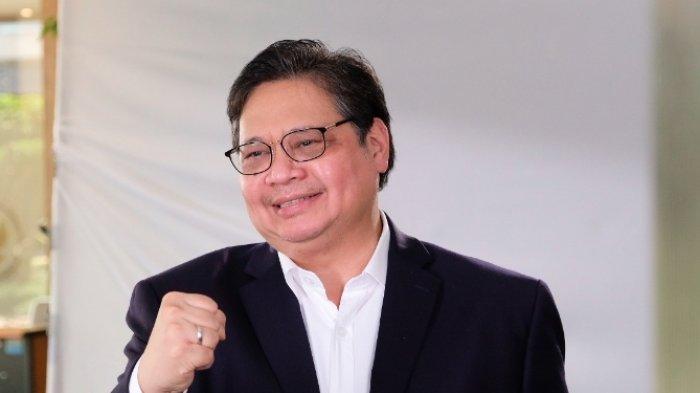 Cegah Biopolitik Vaksin, Menko Airlangga Ingatkan Pentingnya Vaccine Nationalism