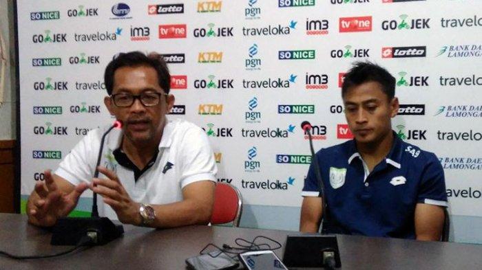 Perencanaan Kompetisi Liga 1 Tersentralisasi di Pulau Jawa, Aji Santoso: Merupakan Pilihan Logis