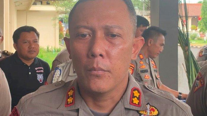 Kapolres Lampung Utara: Boleh Gelar Resepsi Hanya untuk Internal Keluarga
