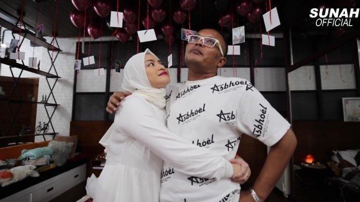 Sule Heran dengan Sikap Nathalie Holscher saat Hamil Muda, 'Sekarang Ketawa-tawa'
