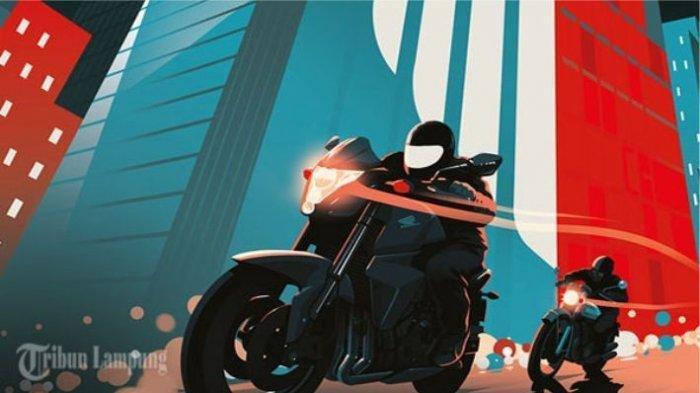 Aksi Heroik Jevani Kejar Remaja 16 Tahun yang Curi Motor saat Siang Bolong