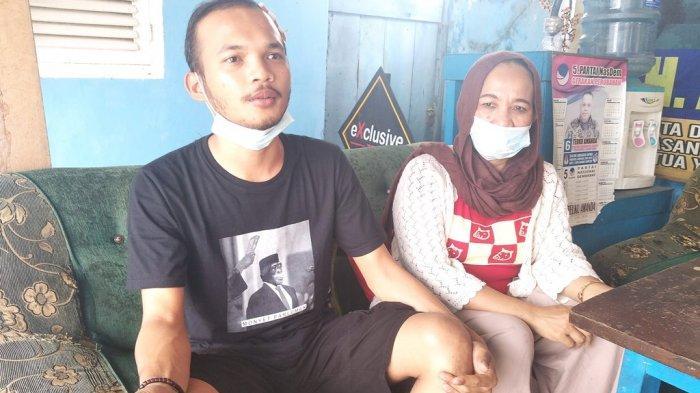 Kesaksian Agam, Selamatkan Anggota DPRD Lampung hingga Terkena Selongsong Gas Air Mata