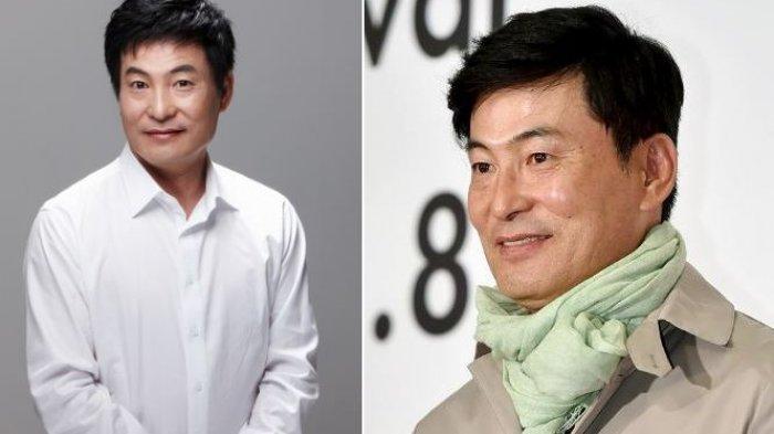 Aktor Lee Han Wi