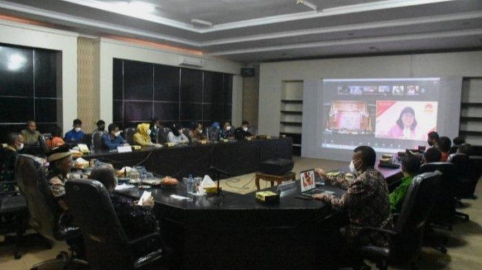 Bupati Dawam Harap ASN Mampu Aktualisasi Nilai-nilai Pancasila di Lampung Timur