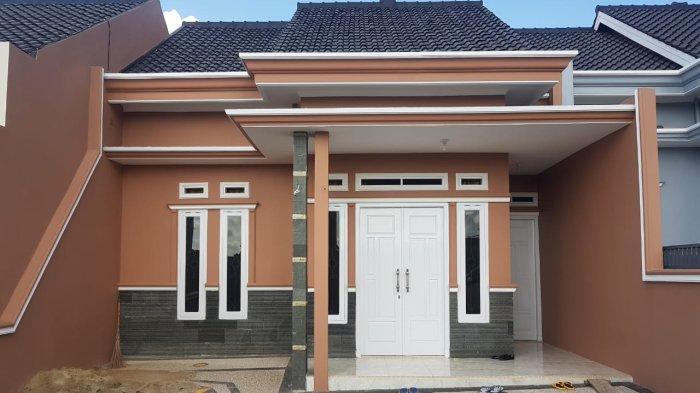 Info Rumah Terbaru, Promo Tanpa Uang Muka di Al-Mukmin Residence