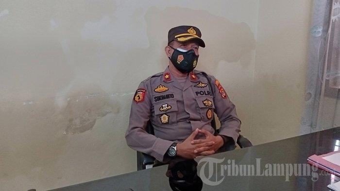 Kronologi Penangkapan Pelaku Perampokan di Sekincau Lampung Barat Setelah Buron 8 Tahun