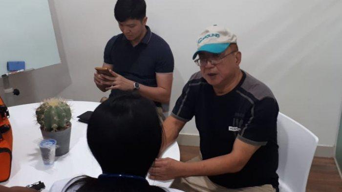 Tumpang Tindih Aset Alay, Penasihat Hukum Istri Satono Layangkan Pengaduan