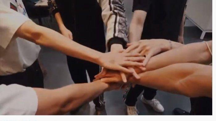 Album repackage NCT Dream
