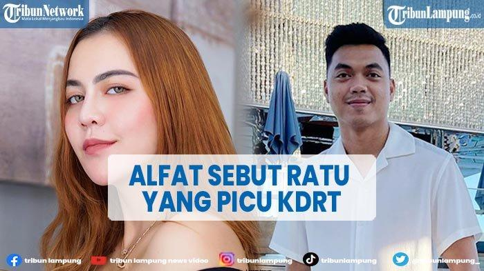 Alfath Fathier Bongkar Sikap Ratu Rizky Nabila yang Picu ...