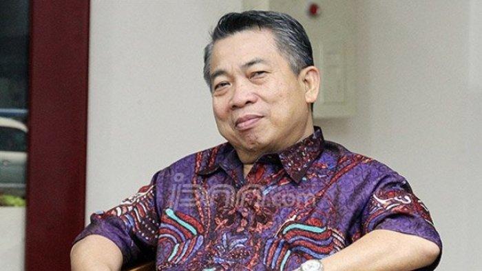 Anggota DPR RI Alimin Abdullah Sebut Tegal Mas Dulu Pulau Sampah Sekarang Pulau Berkah