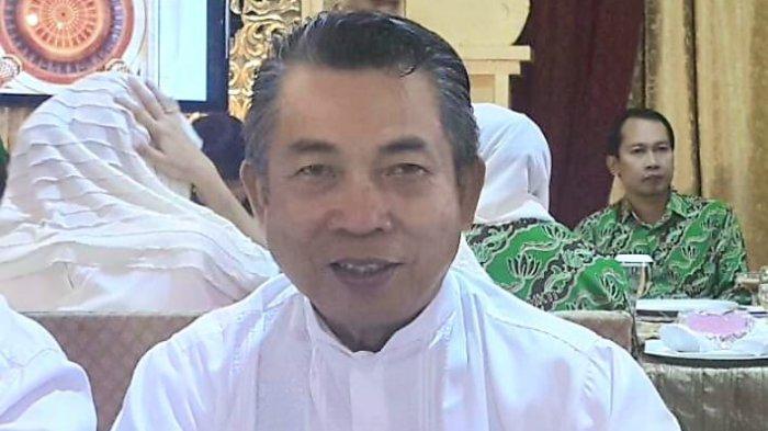 Anggota DPR RI Alimin Abdullah Support dan Perjuangkan Listrik untuk Pulau Wisata di Lampung