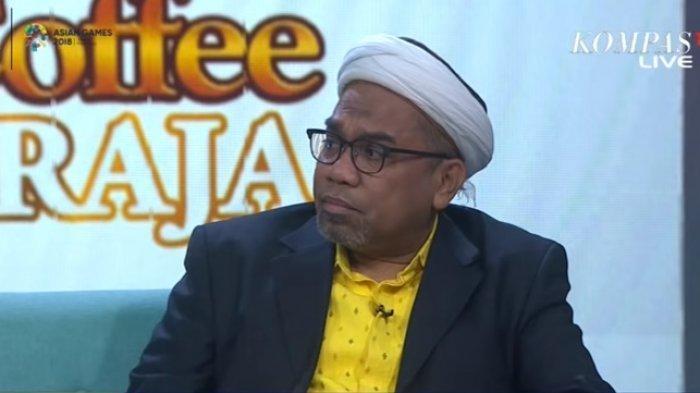 Waketum Partai Ummat Ingatkan Ali Mochtar Ngabalin Hati-hati dengan Ucapannya