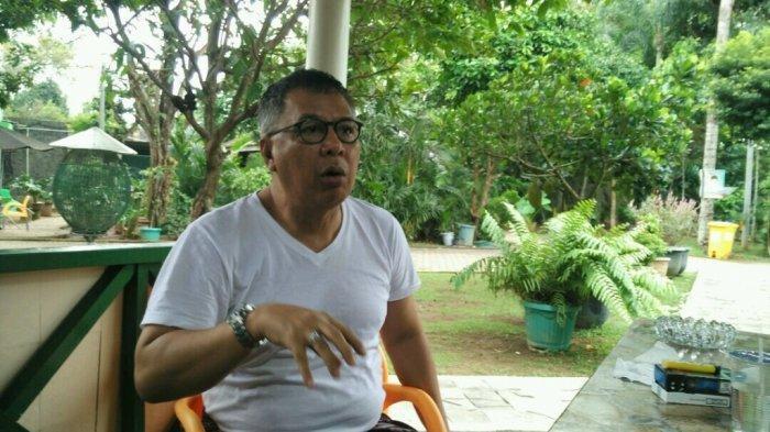 Alzier Pertimbangkan Maju Jadi Calon Ketua DPW PPP Lampung