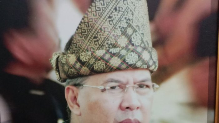 Alzier Mundur Dari Pencalonan Ketua DPW PPP Lampung