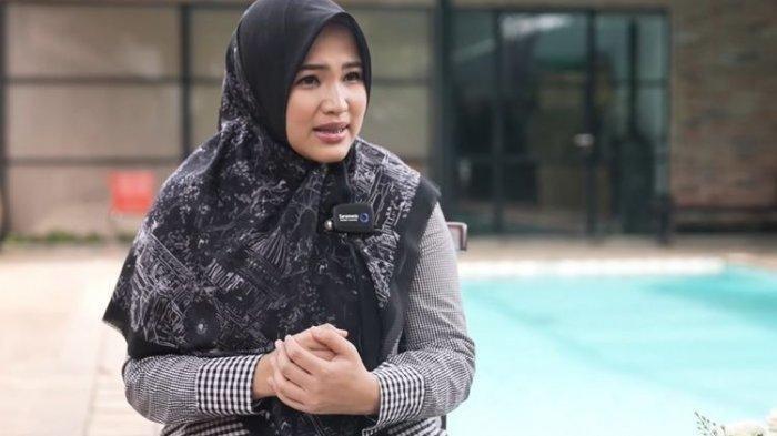 Reaksi Amalia Fujiawati, Tes DNA Anaknya dengan Bambang Pamungkas Disetujui Hakim