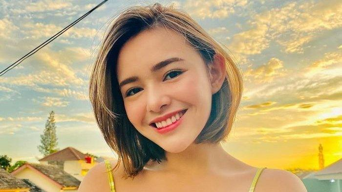 AmandaManopo Bahas Soal Wajah dan Operasi Plastik