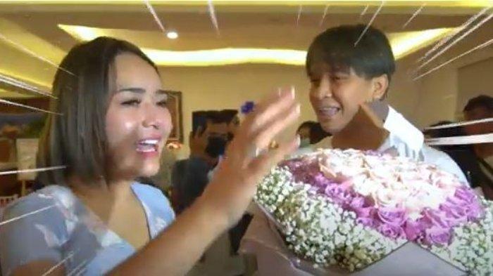 Balasan Amanda Manopo Dituduh Nikita Mirzani Cabe-cabean yang Numpang Tenar