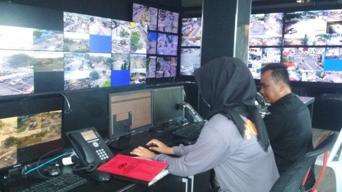 Amankan Malam Natal dan Tahun Baru, Polresta Bandar Lampung Bentuk Posko Anti Bandit Siaga 24 Jam