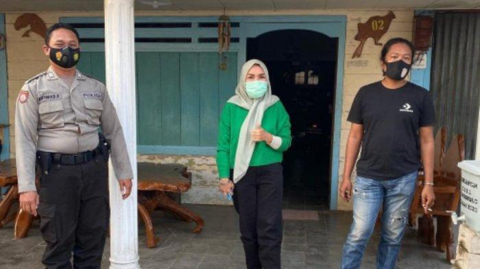 Ayu Ting Ting Kejar Haters ke Jawa Timur, Orangtua Penghina Bilqis Kaget