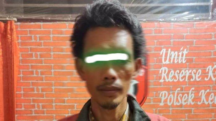 Anak Bunuh Ayah Kandung di Pesawaran Lampung Dipicu Karena Masalah Keluarga