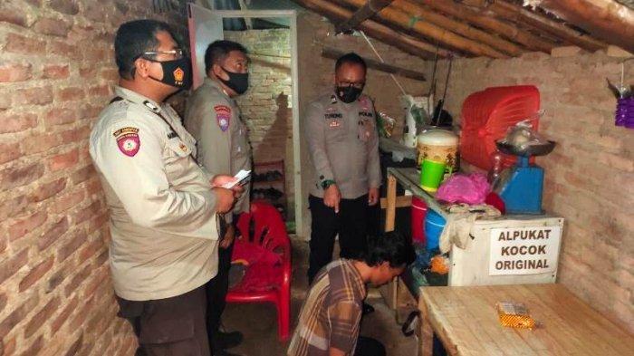 Kronologi Pengungkapan Kasus Pembunuhan Ayah oleh Anak Kandung di Pesawaran Lampung