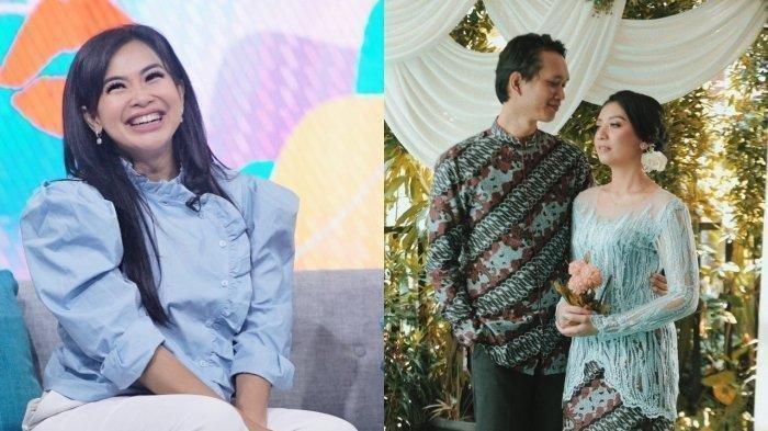 Feni Rose Tetap Gelar Pernikahan Anak di Tengah Wabah Corona